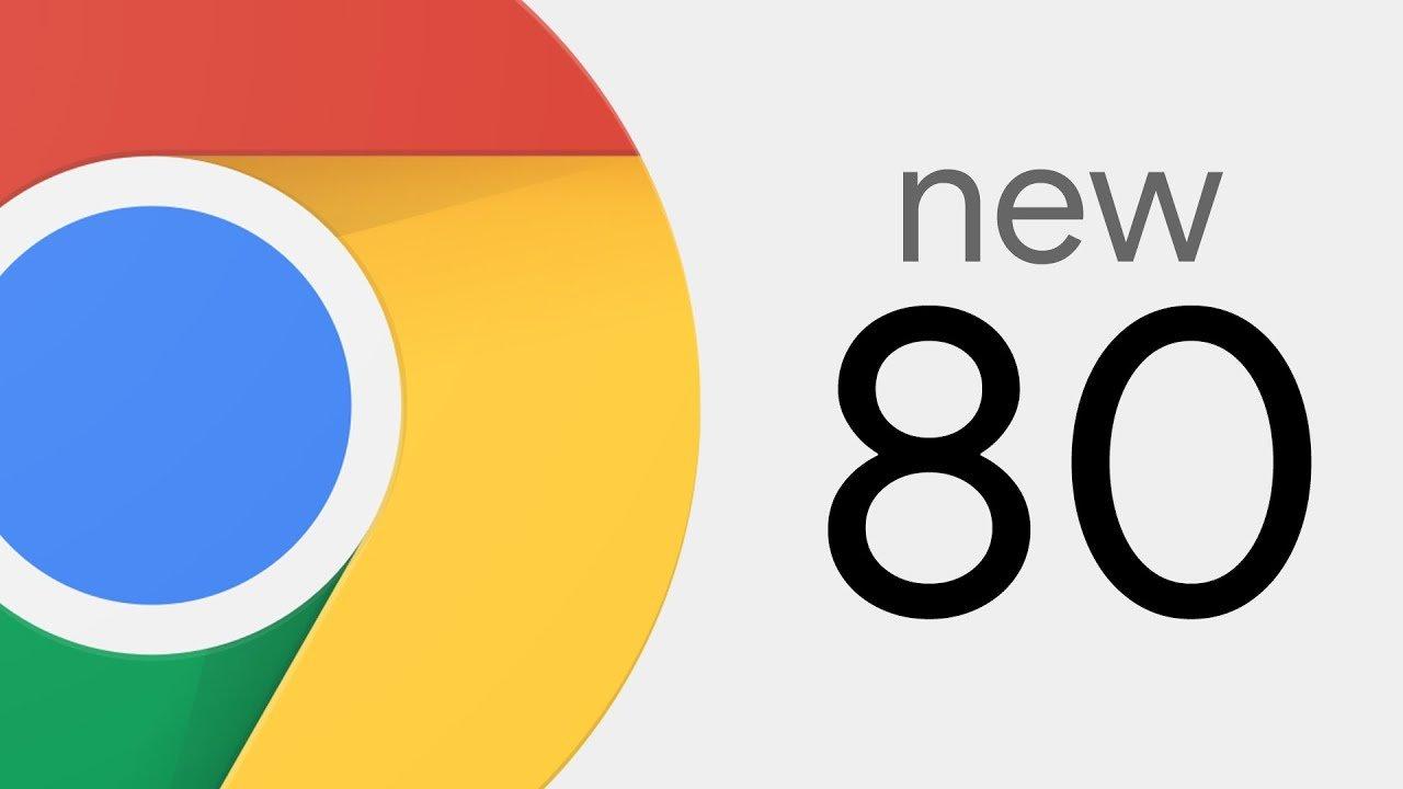 Chrome80